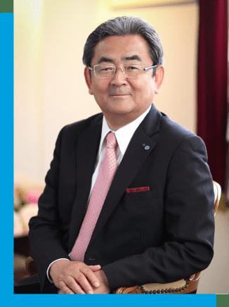代表取締役社長 福島 正春